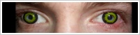 ColourVUE Crazy Lens / Eclipse -
